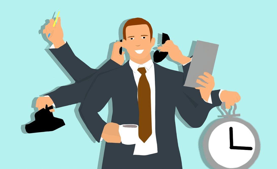 Kiedy i czy warto zatrudnić przedstawiciela handlowego?