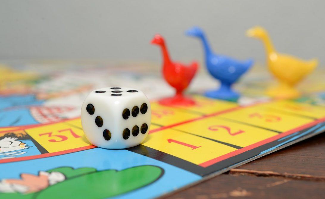 gry i zabawy integracyjne